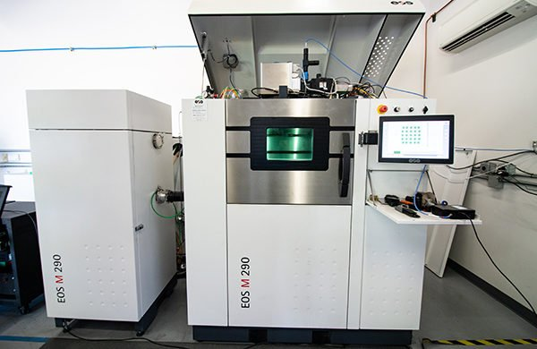 Sigma Labs - Quality assurance 3D printing and additive manufacturing