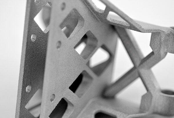 Metal 3D Printing Parts