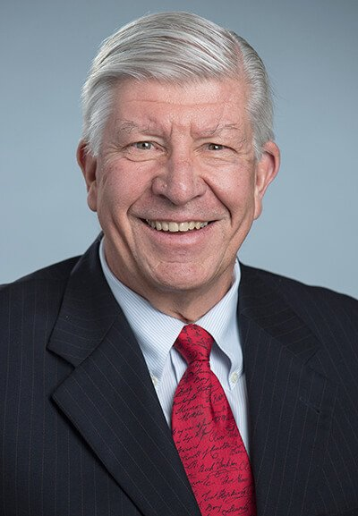 John Rice - CEO and Chairman of the Board of Directors