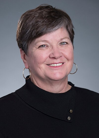 Nannette Toups - Chief Financial Officer