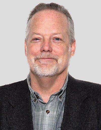 Bruce Madigan - Metallurgist and Welding Engineer