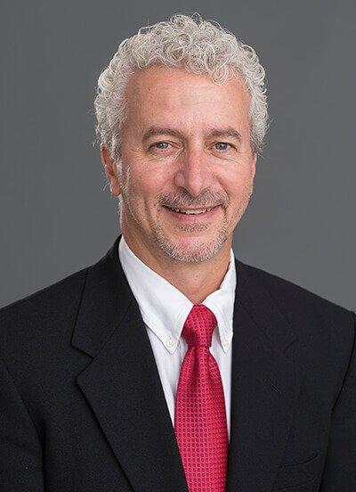 Mark Cola - Co-Founder and CTO Emeritus