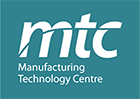 MTC - Manufacturing Technology Centre logo