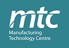 MTC - Manufacturing Technology Centre logo