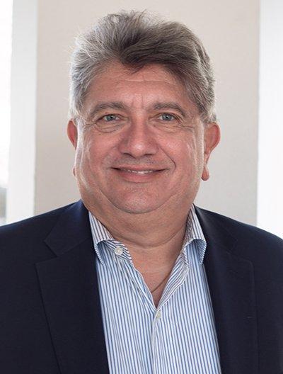 Frank Garofalo - Director
