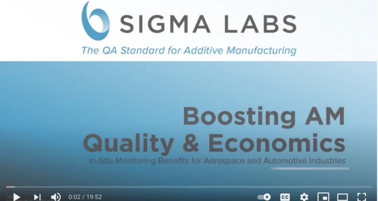 Screen Shot Of In-situ Monitoring Benefits Video